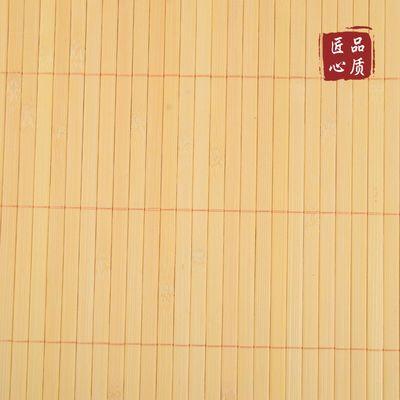 新款饺子面食帘天然竹制盖帘双面家用加厚青竹皮盖垫圆形水饺托盘