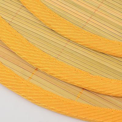 新款天然竹制盖帘饺子面食帘双面加厚青竹皮盖垫家用圆形水饺托盘
