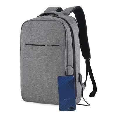 游戏本背包男笔记本电脑背包15.6寸14寸女士电脑双肩包机械师联想