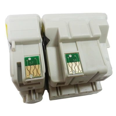 4个装爱普生epsonME1 ME1+ ME100 B161B T057 T058打印机墨盒墨水
