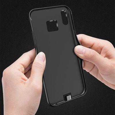 小米8背夹充电宝9se手机专用电池8se移动电源无线大容量mah薄便携