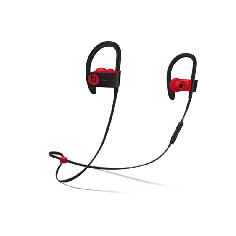 苹果官方可查,国行正品带发票:BEATS 无线蓝牙运动耳机 PowerBeats 3