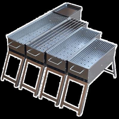 烧烤架家用烧烤炉烧烤架全套户外木炭烧烤炉碳烤烧炭家用烧烤工具