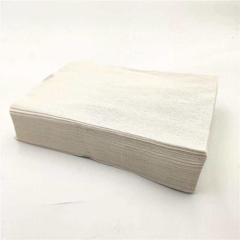 包邮正品小熊猫皱纹卫生纸平板卫生纸厕纸皱纹纸草纸家用毛纸批发