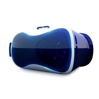 ugp头盔VR眼镜虚拟现实3d立体眼睛rv手机游戏机box专用4d一体机ar