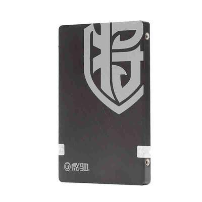 全新影驰120G/240/480G固态硬盘SSD台式机电脑SATA3笔记本通用