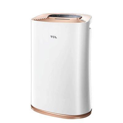 TCL带加湿的空气净化器家用卧室静音除甲醛雾霾烟味异味粉尘灰尘