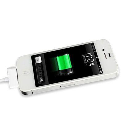 【快充版】适用苹果4/4s充电数据线ipad1/2/3/ipodtouch充电器线