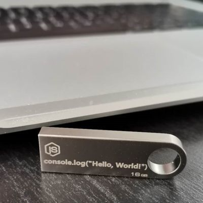 软件开发学生专用程序员专用16G优盘礼品纪念品赠送超百G学习资料