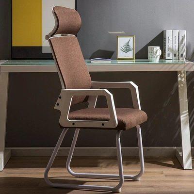 特价办公椅职员会议椅学生宿舍网椅麻将弓形椅子电脑椅家用靠背椅