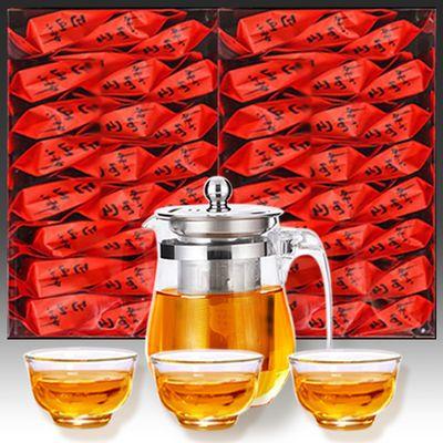 茶叶 红茶 正山小种 金骏眉 铁观音 礼盒装 罐装130/250/260g