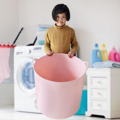 家用特大号洗澡桶摔不破加厚儿童婴儿游泳桶保温泡澡桶沐浴盆水桶