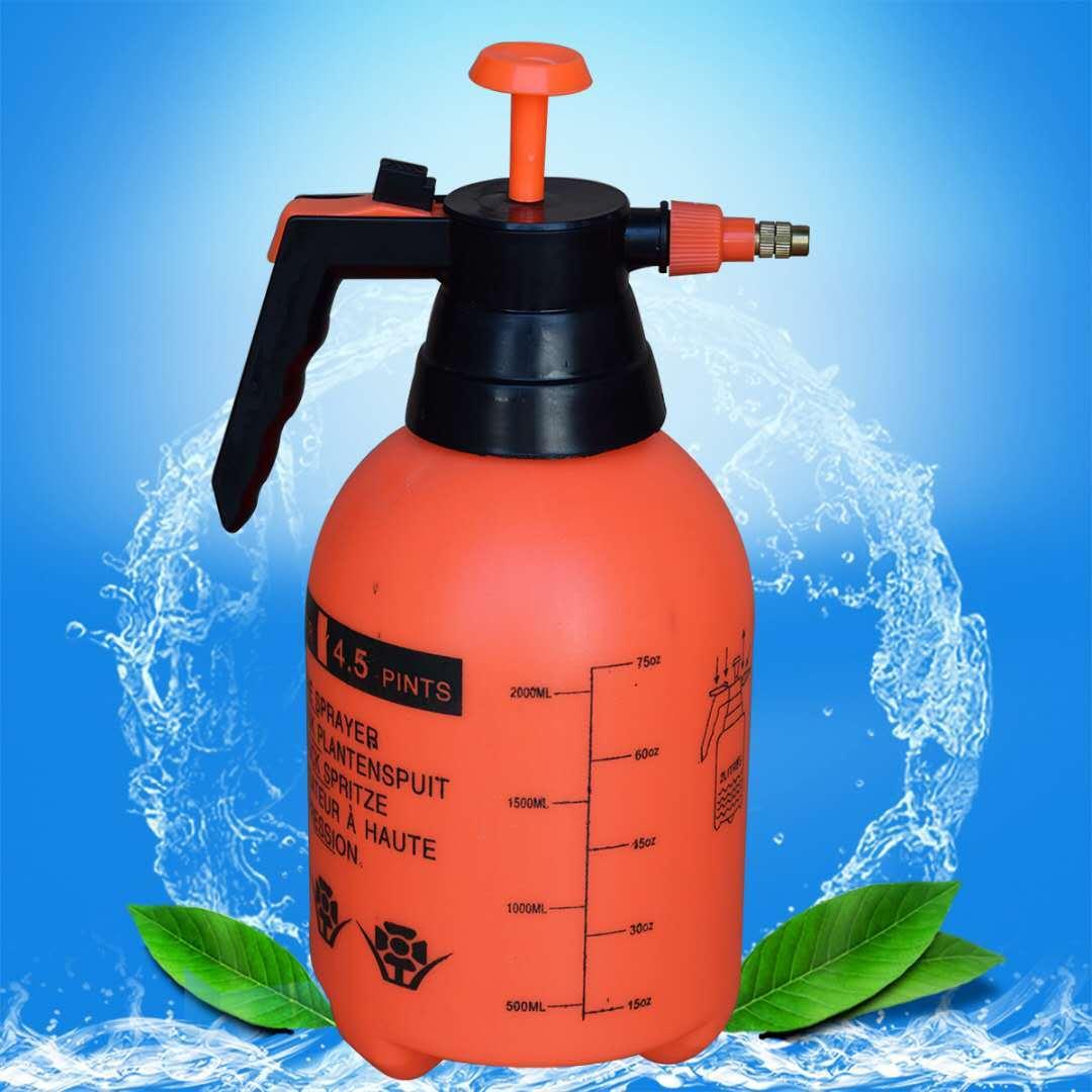 喷壶浇花园艺气压式喷雾器大容量喷雾瓶高压打药... - 中国供应商