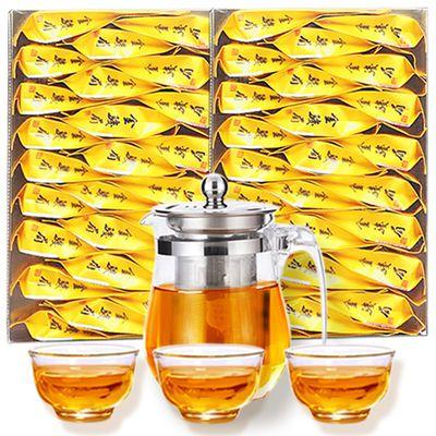 茶叶红茶 金骏眉 正山小种 铁观音盒装礼盒装100/130/250/260克