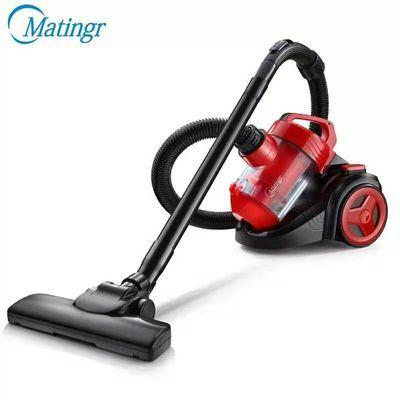 美汀吸尘器家用大吸力小型强力手持式车载大功率地毯式吸尘机静音