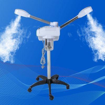 蓝琦离子中草药喷雾机蒸脸器双管冷热喷雾机美容院美容仪家用蒸面