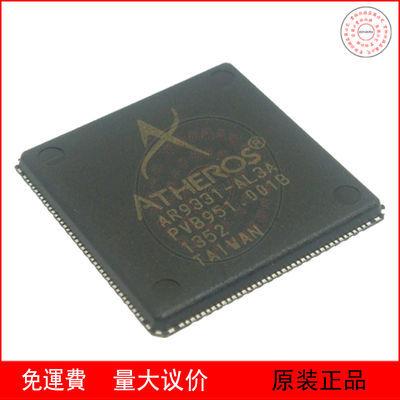 AR9331-AL3A AR9331AL3A WIFI芯片 网络芯片 路由器芯片 原装正品