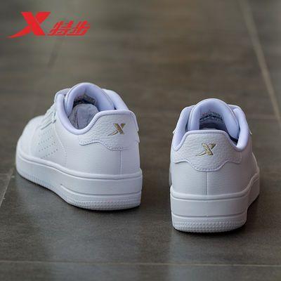 流行正品板鞋男女鞋情侣款2019新款透气女小白鞋休闲鞋白色男鞋子