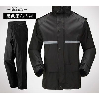 新款高尔夫防雨衣雨衣雨裤防雨夹克上衣