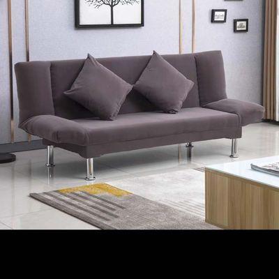 可折叠沙发床两用客厅单人双人三人小户型多功能沙发懒人沙发卧室