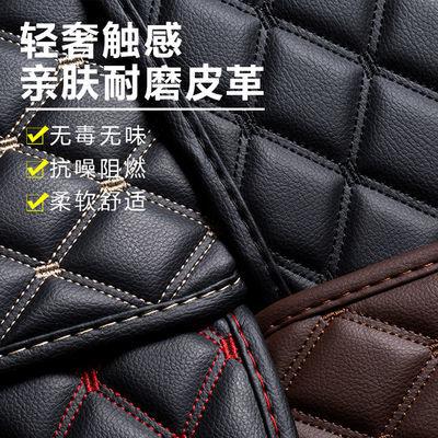 2019款比亚迪宋pro脚垫全包围新一代宋proDMEV专用汽车脚垫改装饰