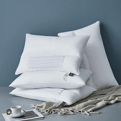 【希尔顿同厂】康尔馨五星级酒店好时光决明子荞麦护颈枕一只装