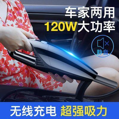 畅销车载吸尘器车用家用大功率汽车专用车上小型迷你车内便携式多