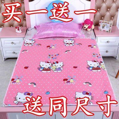 婴儿隔尿垫防水可洗超大儿童成人宝宝纯棉透气床垫夏季防漏姨妈垫