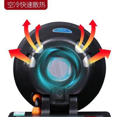 爆款雅尼726X头灯led强光充电超亮头戴式手电筒户外钓鱼感应锂电