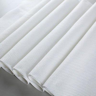 新款新品20条装一次性浴巾家居旅行成人柔软纯棉加厚婴儿无纺布美