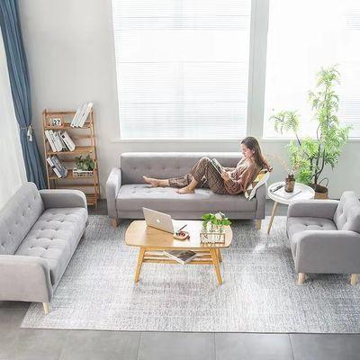 2020新款两用沙发床多功能小户型折叠沙发床单人双人出租房店铺小