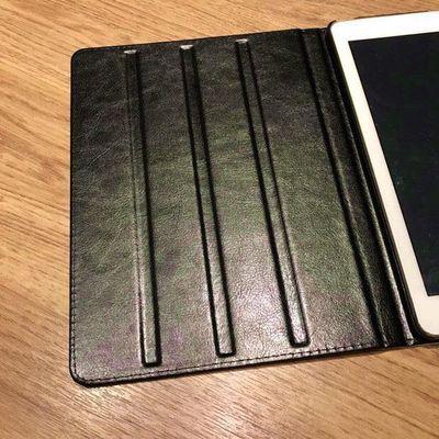 新款苹果IPAD9.7保护套IPAD AIR1/2保护套MINI平板电脑套A1822壳