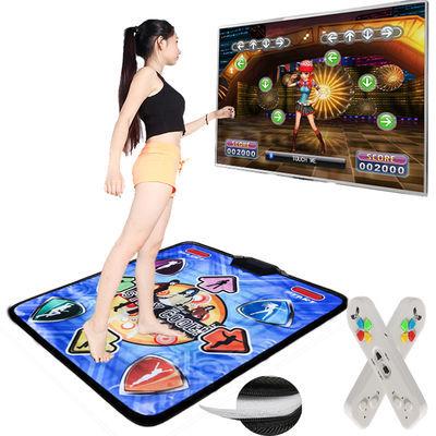 爆款康丽跳舞毯单人家用无线电视电脑体感手舞足蹈跳舞机