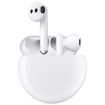 华为耳机FreeBuds3蓝牙耳机无线原装正品主动降噪