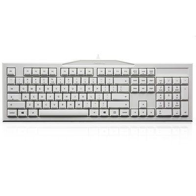 爆款【正品】樱桃(Cherry)MX2.0 G80-3800游戏机械键盘 红轴/茶轴