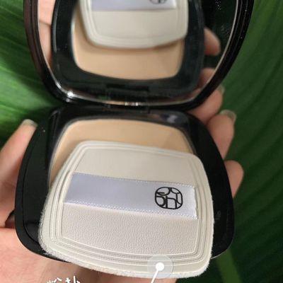 欧束os欧束正品粉饼现货包邮美白遮瑕控油定妆隔离妆前气垫水乳液