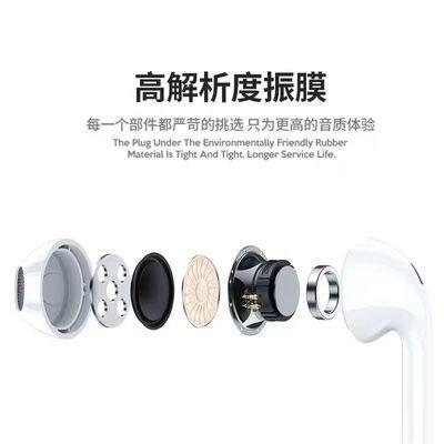 爆款oppo耳机原装正品R9sR11PusA57R5R17R15R3A3N3通用入耳式手机