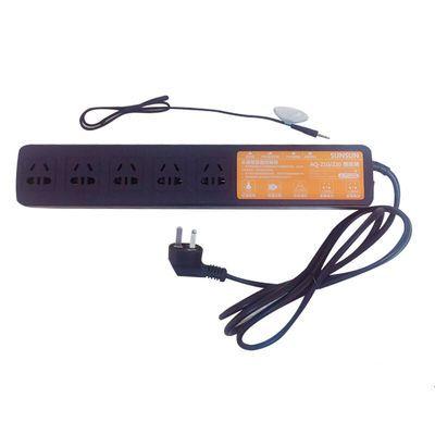 高档鱼缸AQ-130 210插座水族箱智能定时照明控制器定时器USB插口
