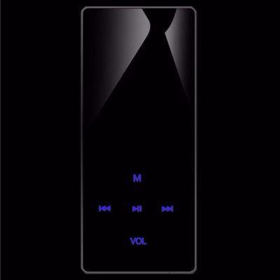 热销蓝牙mp3mp4学生版随身听mp3音乐播放器便携式触摸mp5