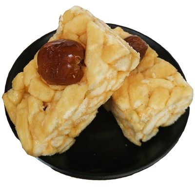 沙琪玛实惠零食小吃整箱吃的早餐散装宿舍必备好吃不贵小休闲食品