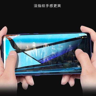 小米红米k20 k20pro钻石钢化膜全屏蓝光防爆尊享版黑边手机贴膜