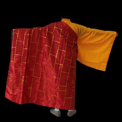 佛教用品、五佛冠、五佛牌,五冠佛,毗卢帽配用五佛冠五老冠
