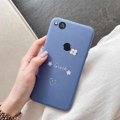 荣耀8青春版手机壳软硅胶可爱女新款网红Honor8lite保护套防摔薄i