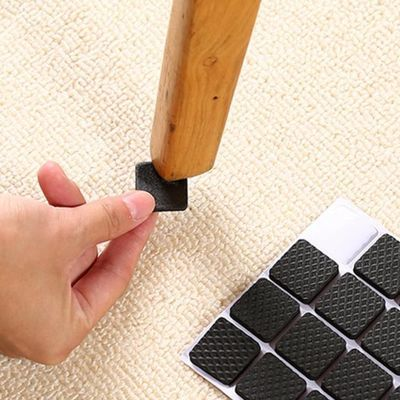 【多买多送】耐磨防滑家具沙发桌子腿椅子凳子桌脚垫贴自粘保护垫