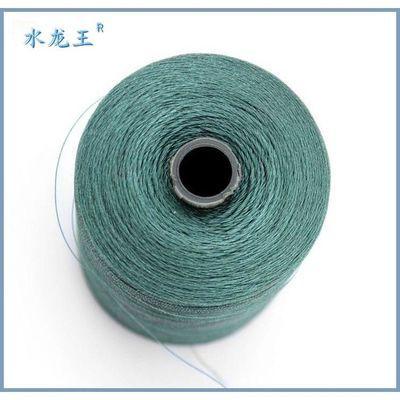 【聚乙烯线】渔网线编织线熟料绿色尼龙绳渔网轮胎线撒网尼龙鱼线