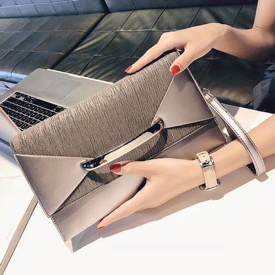 上新小包包2020新款信封手包手抓包韩版个性时尚百搭气质手拿包女