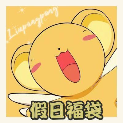 刘胖胖的店节日开学季粉丝福利袋饰品神秘惊喜福袋大礼包礼物福袋