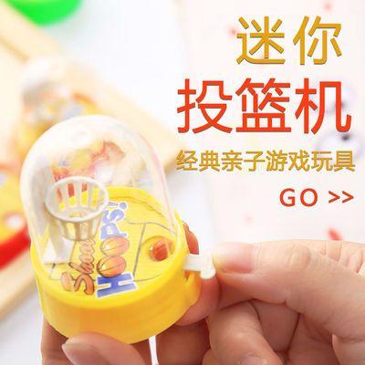 创意掌上玩具迷你投篮机手指篮球儿童弹射益智小玩具学生奖品批发