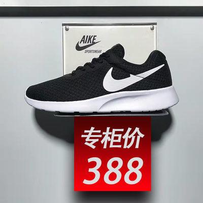 乔丹【现货速发】运动鞋男2020新款春秋季休闲跑步鞋子情侣鞋韩版