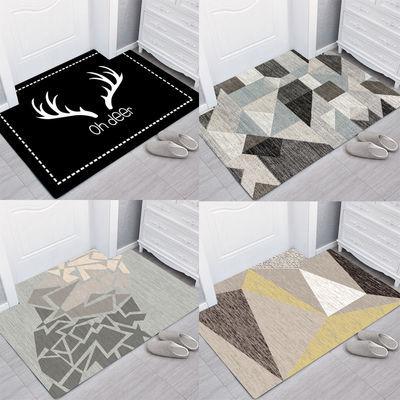 【今亏本促销】地毯门垫进门卫生间地垫门口脚垫浴室防滑垫地板垫